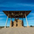 - Casa Grande Ruins National Monument