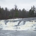 - Lampson Falls