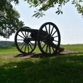 - Wilson's Creek National Battlefield