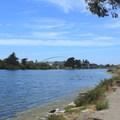 - Aquatic Park