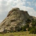 - Castle Rocks State Park