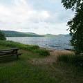 - Meacham Lake State Park
