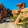 - Arch Rock Campground