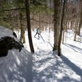 - Stowe Mountain Resort Cross-country Center