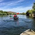 - Lower Salt River: Water Users Camp Circle to Granite Reef