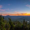 - Cascade + Porter Mountains