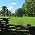 - Pea Ridge National Military Park
