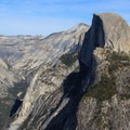 - Four Mile Trail to Glacier Point