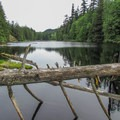 - South Lost Lake Trail