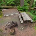- Esswine Group Campground