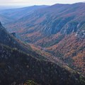 - Table Rock near the Linville Gorge Wilderness
