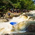 - Beaver River: The Spillway to Moshier Falls