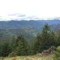 - Cedar Butte