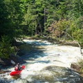 - Beaver River: Taylorville Stretch