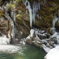 - Bingham Falls
