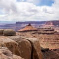 - Dead Horse Point State Park Campground