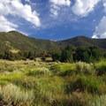 - Pole Canyon Trail