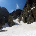 - Rock Glacier Trail