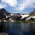 - Bluebird Lake