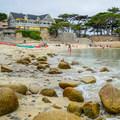 - Lovers Point Beach