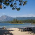 - Lake Wenatchee State Park South Campground