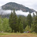- Lincoln Creek Campground