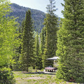 - Ledgefork Campground