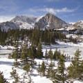 - Lion Lakes Hike