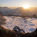 - Little Mountain Snowshoe