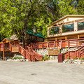 - The North Cascades Lodge at Stehekin
