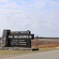 - Big Meadows Campground