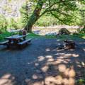 - Money Creek Campground
