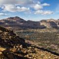 - Mount Agassiz Hike