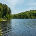- Big Hill Pond State Park