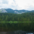 - Olallie Lake