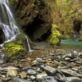 - Enchanted Valley Trail to Pony Bridge
