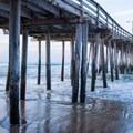 - Nags Head Pier + Beach Access