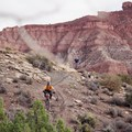 - Hurricane Cliffs Mountain Biking: JEM