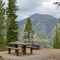 - Mount Rose Campground