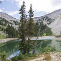 - Lower Red Pine Lake Trail