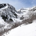 - Stewart Falls + Honeymoon Meadow Snowshoe