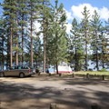 - South Twin Lake Campground