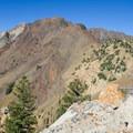 - Mount Superior + Monte Cristo Hike