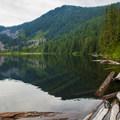 - Talapus Lake