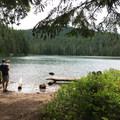 - Twin Lakes