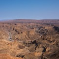 Fish River Canyon.- The Ultimate Namibia Road Trip
