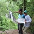Take the waterfall challenge!- 5 Fantastic Waterfalls in the Adirondacks
