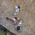 Remember to Leave What You Find, especially artifacts.- Minimize Your Impact with Leave No Trace