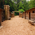 The Fort Clatsop replica.- Explore History and the Outdoors at these 6 Coastal Forts