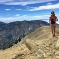 Finding the right fit is imperative when fast and far are key objectives.- A Complete Trail Guide to Happy Feet